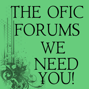 The OFIC forums